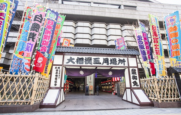 大相撲平成29年