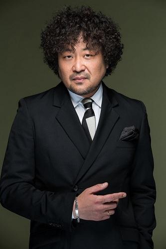 葉加瀬太郎【楽器なし】500