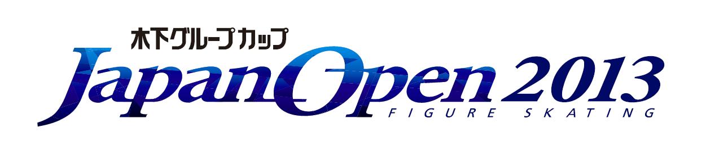 Japan Openロゴ