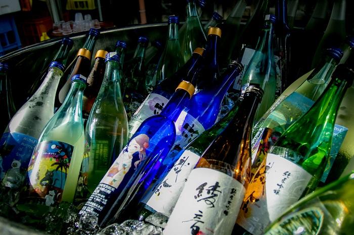 四国酒まつり秋の陣