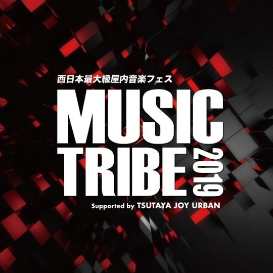 MUSIC TRIBE 2019