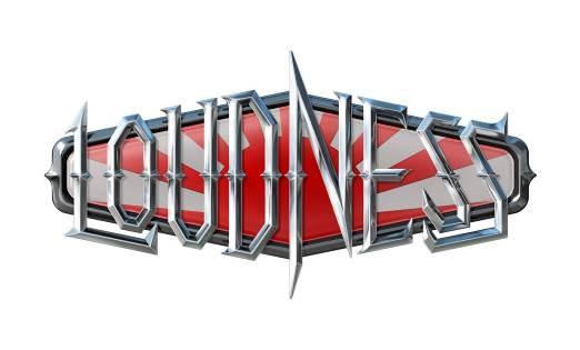 LOUDNESS_logo