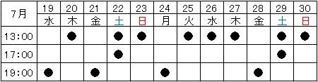 ドラムロック_タムテ