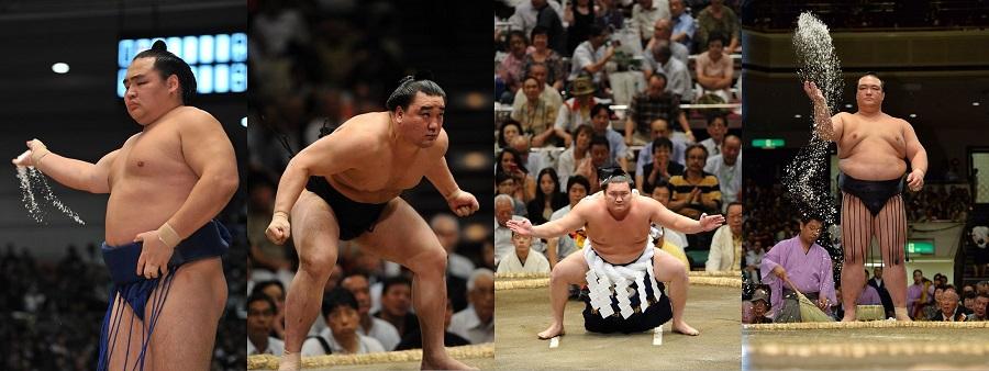 大相撲よこはま写真