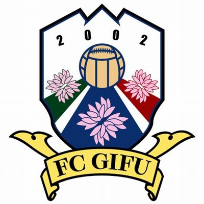 FC岐阜 2019 四角