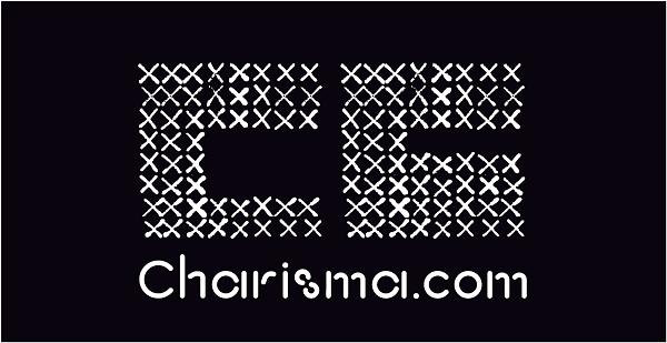 Charismaロゴ_600