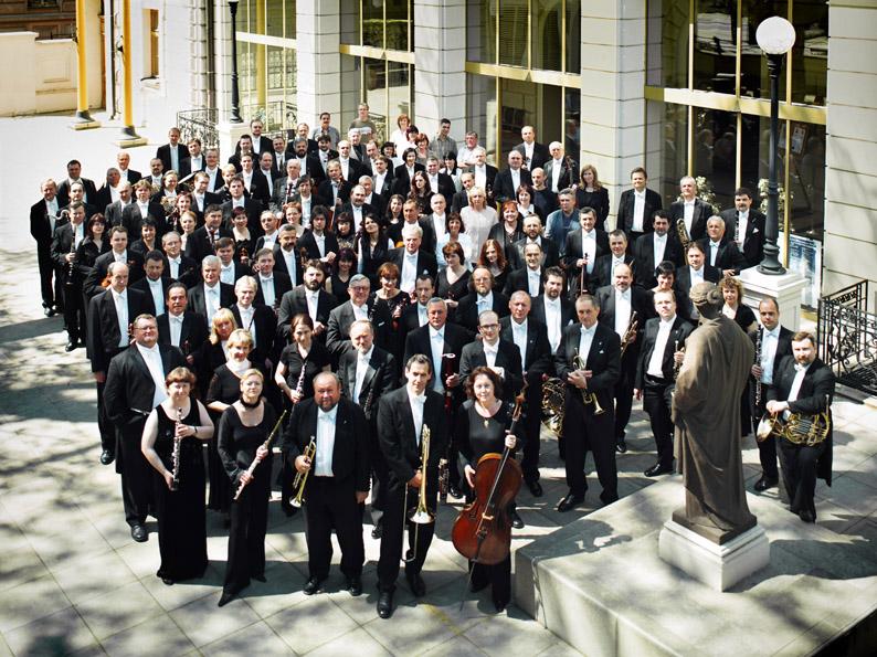 ブルノ・フィルハーモニー管弦楽団
