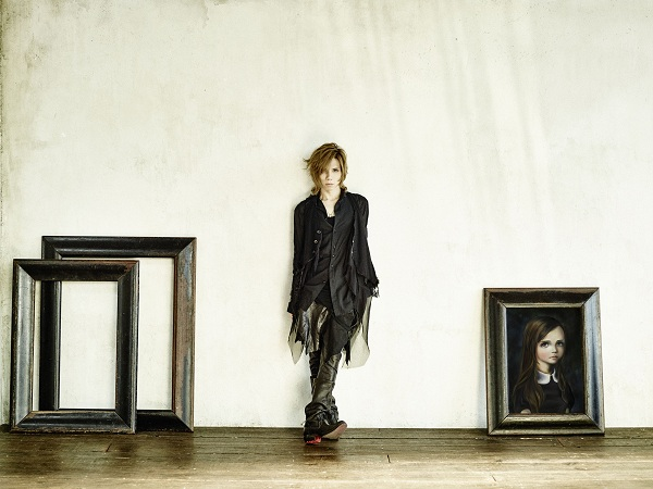 Acid Black Cherry600