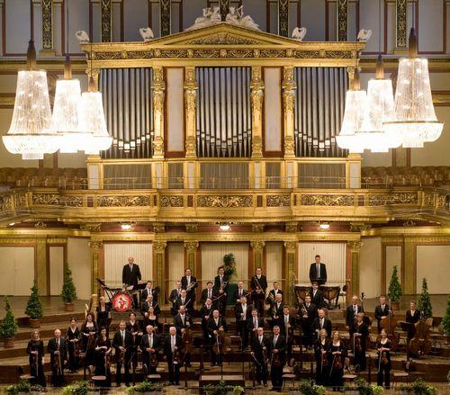 ウィーン・ヨハン・シュトラウス管弦楽団500