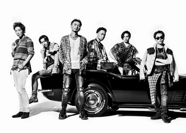 EXILE THE SECOND 171210