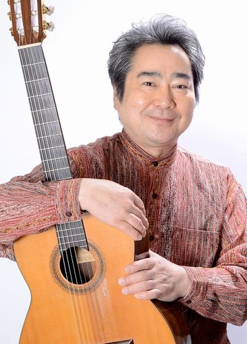 篠原正志ギターリサイタル