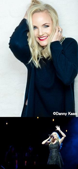 ケリー・エリス(C)Danny Kaan700