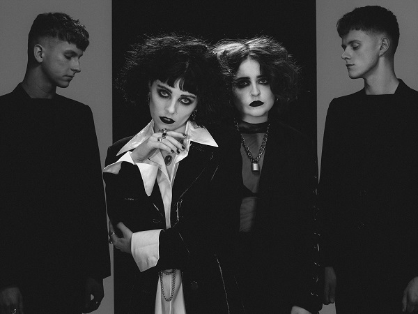 PALE WAVES NEW