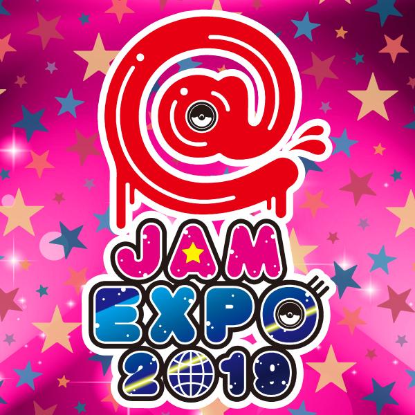 @JAM EXPO 2019_600×600