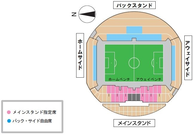 INAC会場図0810