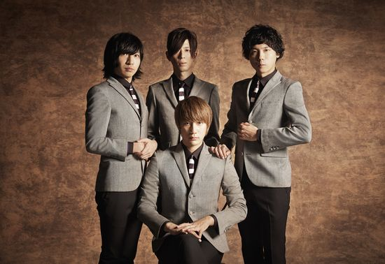THE BAWDIES550