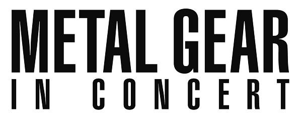 メタルギア in コンサートLOGO