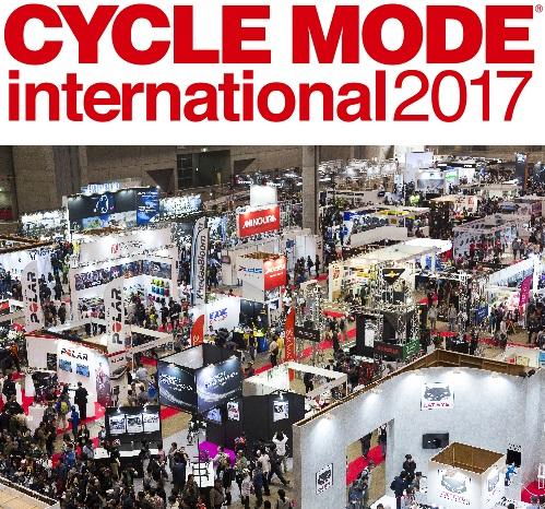 CYCLE MODE 2017