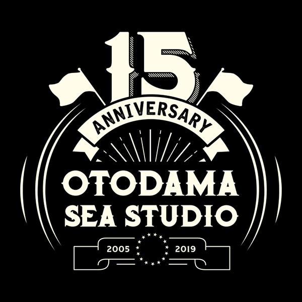 OTODAMA 2019 黒