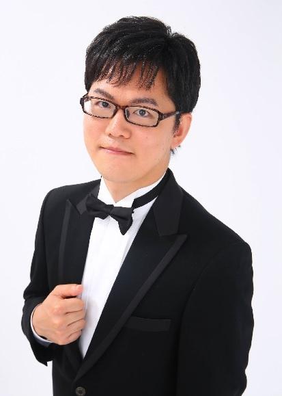 山中歩夢ピアノリサイタル
