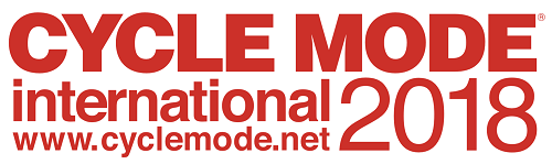 CYCLE MODE 2018 LOGO