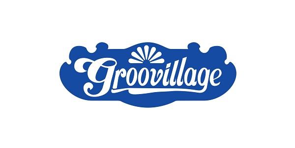 GROOVE VILLAGE_ロゴ