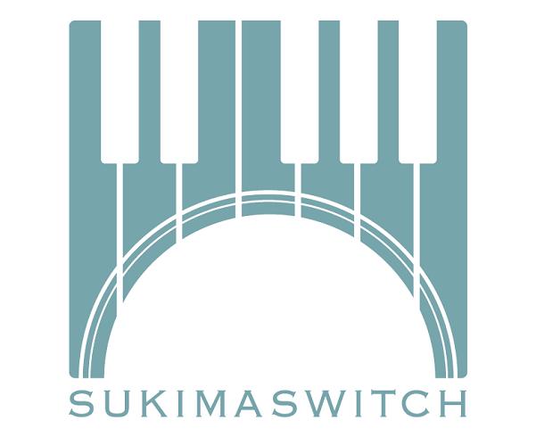 スキマスイッチ ロゴ
