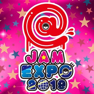 @JAM EXPO 2019_400×400