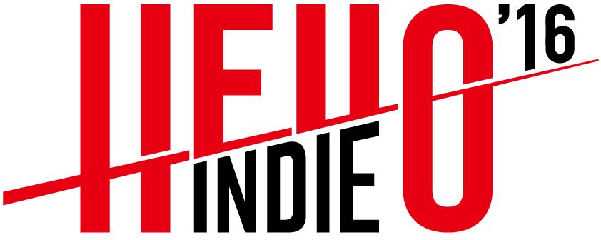 HELLO INDIE 2016