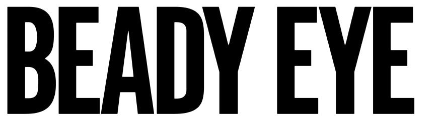 Beady Eye ロゴ