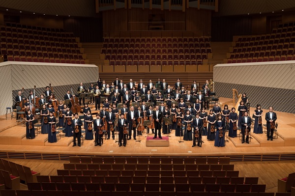 東京交響楽団2018