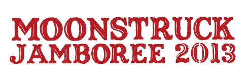 MOONSTRUCKロゴ