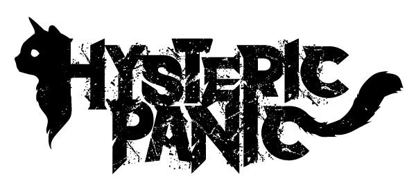 ヒステリックパニック_logo