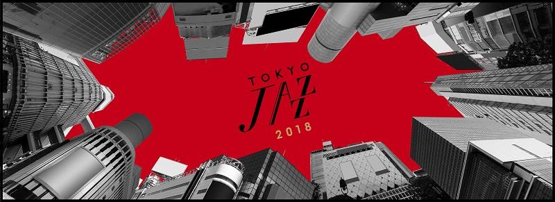 東京JAZZ_18_キービジュアル