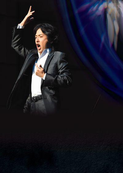秋川雅史2017