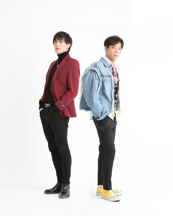 RE;ACT(リエクト) DAEHAN & MINGYU