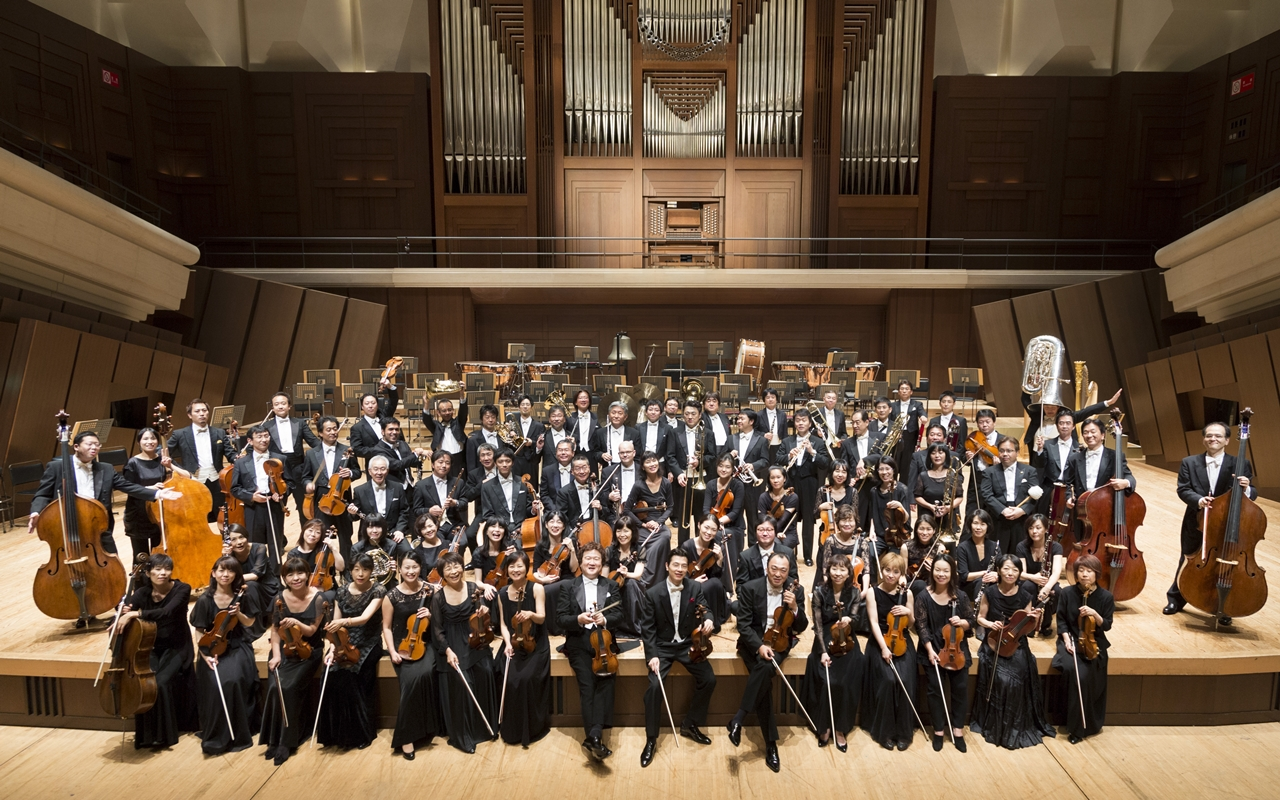 New Japan Philharmonic
