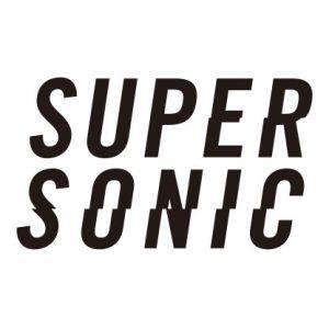 SUPERSONIC[9/19-20 大阪]